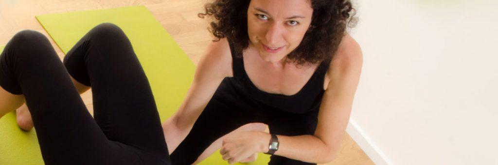 Yoga Eeinzelunterricht