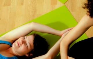 Yoga-Genuss Angebot