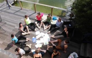 Yoga Burgenland