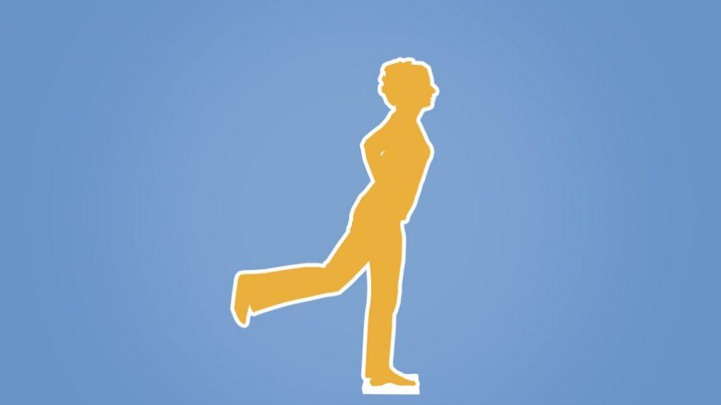 Wohlfühlpause mit Yoga