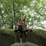 Yogawochenende in Niederösterreich