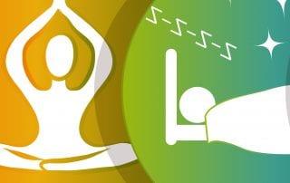 Immunsystem stärken mit Yoga